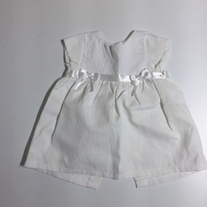 Other - Baby girl white formal dress